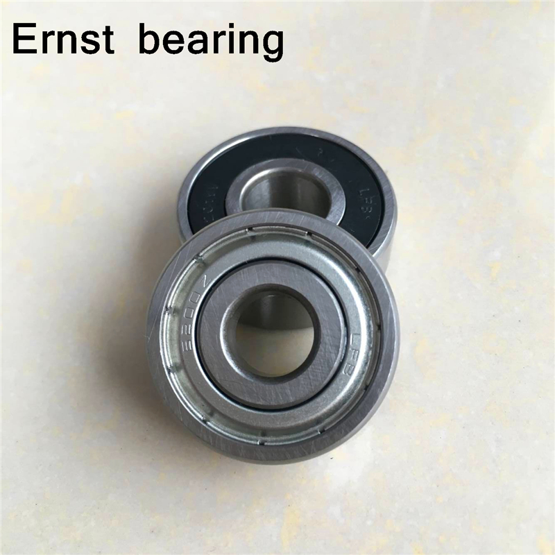 Deep groove ball bearing 6202 6203 zz 2rs ceiling fan bearing