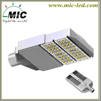 Brand new MIC 100W sresky ip65 aluminum high lumens street led light reduce maintenance cost
