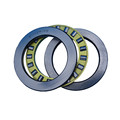Factory steel flat axial spherical thrust roller bearing 29332