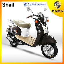ZNEN MOTOR --Skooter 50cc smart mopeds are repairable motorcycles in scooter shop