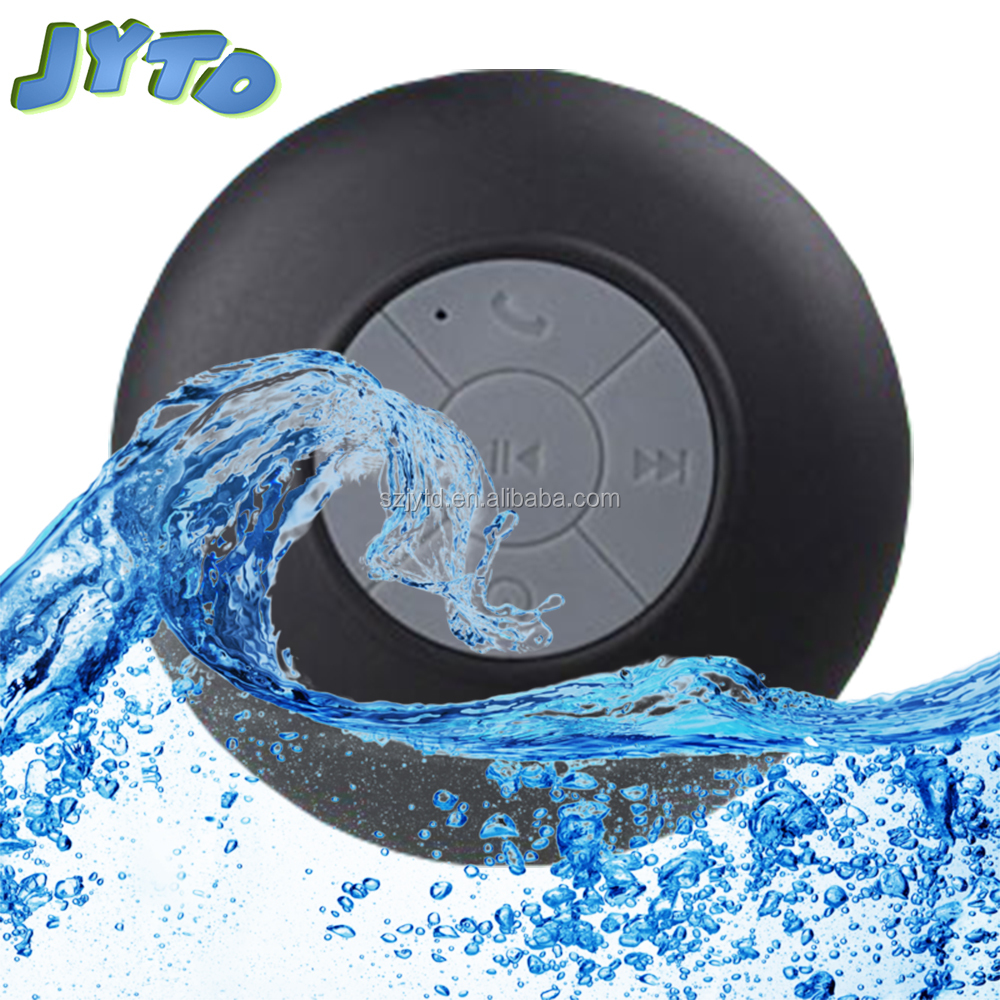 High Quality speaker portable multimedia speaker and waterproof bluetooth speaker