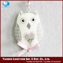 Professional manufacture cheap wall decoration wood animal