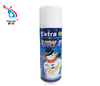 hot sale extra 68% for free joker flying snow/snow party spray/christmas spray snow