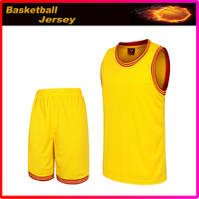 New Design Reversible Sublimation Cheap Custom Basketball Uniform ,Basketball Jersey Suits