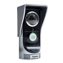 smart home best electronic real time video talking gsm iOS and Android doorbell / wireless doorbell / wifi doorbell camera