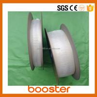 Elastic staple fastener