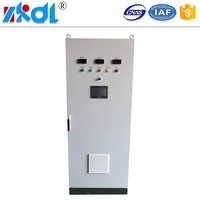 Low Ripple Thyristor Control Electroplating Rectifier Power Supply