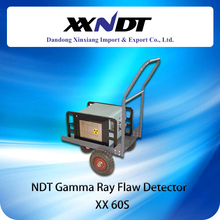 High quality radiation detection and measurement XX-60S, Co-60, 100ci