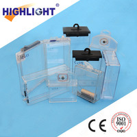 Highlight EAS safer box S022 / eas security box / anti-theft safer for commodity / fancy box design