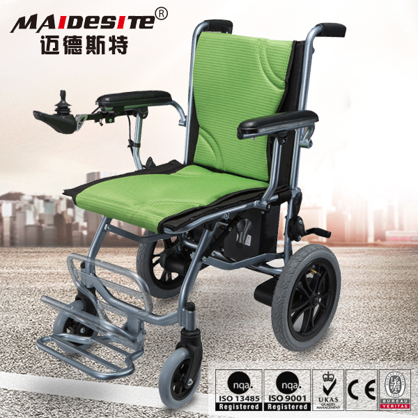 Alibaba cheap price handicapped new style power wheelchair