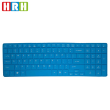 Silicone Keyboard Cover Skin for ACER 5810T/5820TG/5536/5542G/5738Z/5739G/5740G/5741G/5742G/5745G/5745DG