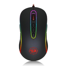 Redragon M702 PHOENIX 10000 DPI High Precision 10 buttons LED Backlight Programmable Gaming Mouse for Gamer