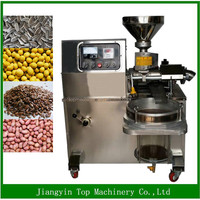 moringa oil processing machine / refined sunflower oil manufacturers made in china