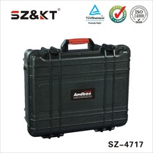 military equipment carrying case