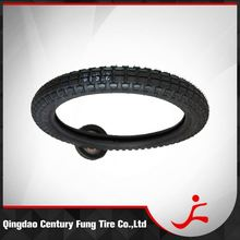 China Manufacture Motorcycle Tyre 300-18