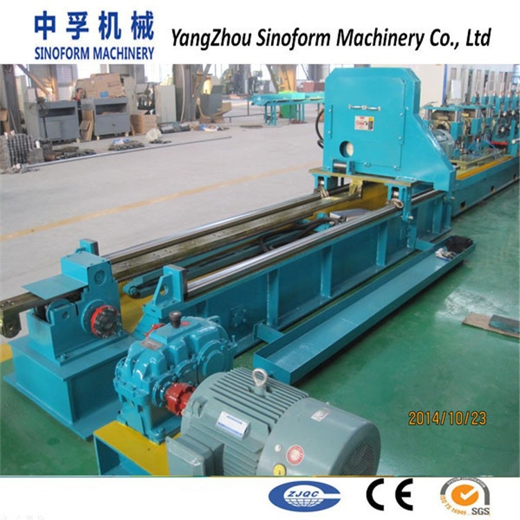 HOT SALE HG60 Color Steel Downspout Pipe Making Machine