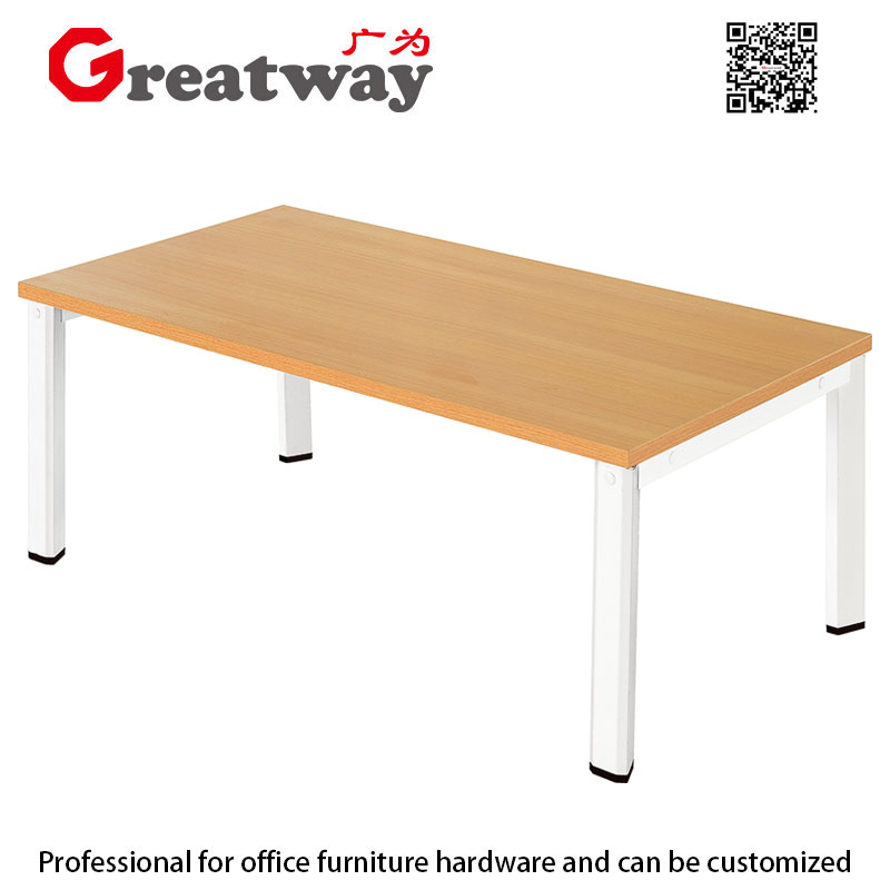 Office furniture cheap high end coffee tables tea table