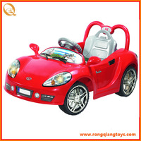 ABS Plastic Type and Plastic Material Kids Battery Operated Cars RC00896420