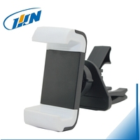 #091+096#2015 innovative hot new products air vent car holder smartphone car vehicle holder mount for smartphone