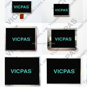 Lcd display for LB064V02 TD01 Touch screen panel VICPAS456