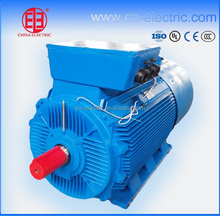 specifications of induction motor-Y2 series Three Phase Asynchronous Induction Electric Motor
