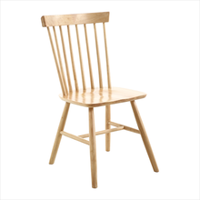 New style antique curved plywood dining chair wholesale