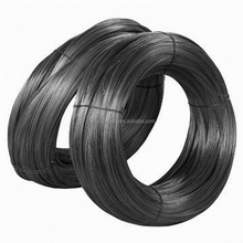 High quality home use and the construction low carbon steel wire soft black annealed wire