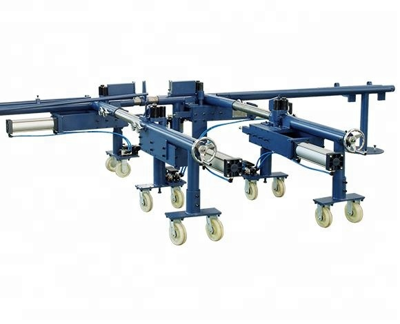 Mattress Border Frame Coiling Bending <strong>Machine</strong> QW-4