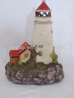 polyresin lighthouse wholesale