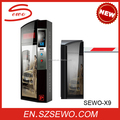 SEWO Intelligent Automatic Remote Easy car parking system
