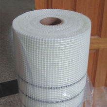 20Ft High Quality Alkali Resistant Fiberglass Mesh Net Product