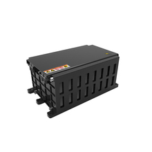 96v 300ah ev battery dedicated lithium iron phosphate battery module for ev bus