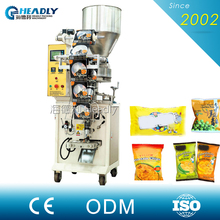 Low Malfunction Net Weight Automatic Bag Filling Machine