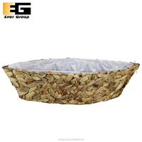 Various Design Boat Shape Planter Flower
