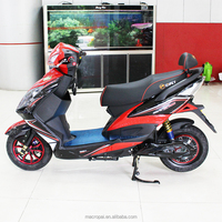 2016 New fashion electric motorcycle,good quality 800 watt electric motorcycle,best selling electric scooter