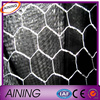 different types of hexagonal shape wire mesh