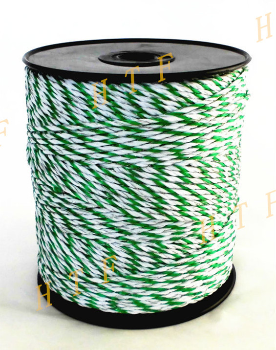 electric fence polywire for cat,dog,sheep fence