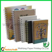 Good design paper notebook China