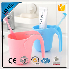Solid Color Wash Gargle Cup Antiscale Gargle Tooth Washing Cup elephant shape tooth brushing cup