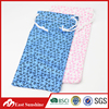 Full Color Printing Microfiber Phone Bag
