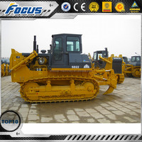 SHANTUI most popular bulldozer SD22 and spare parts