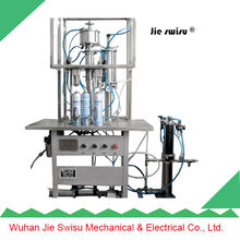 air freshener green world filling machine