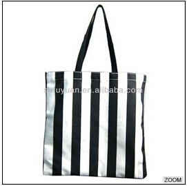 rope handle souvenir bag,souvenir tote bag,city souvenir bag custom design