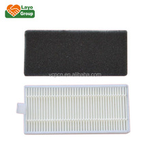 High Efficient filter Kit for DN621 DN621+ DN620 Cleaner Robot Parts, ECOVACS DEEBOT N79 air hepa filter(hf467)