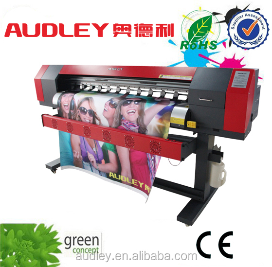 New model dye sublimation photo printer