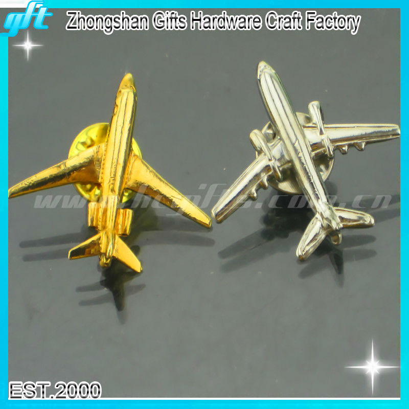 2013 Selling Souvenir 3D MIni Plane Model GFT-3D26