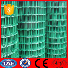 rubber coated wire mesh/black vinyl coated wire mesh/epoxy coated carbon steel wire mesh