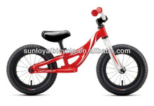 "SL1261 NEW MODEL 12"" Alloy Balance Bike Walk Bike Run Bike"