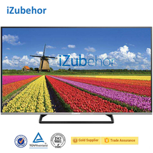 iZubehor 55 inch lcd tv panel cheap lcd tv for sale UHD television price led tv