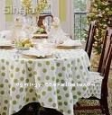 decorative pp spundbond nonwoven fabric table cloth
